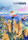 Cover of Barnews Summer 2020