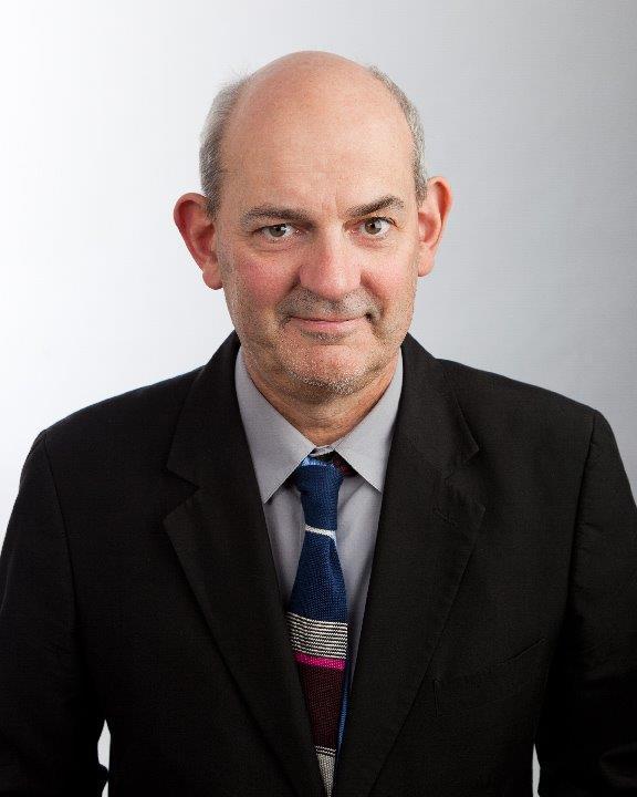 Tim Game (immediate past president)